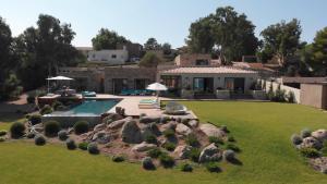 Villa Paradisu