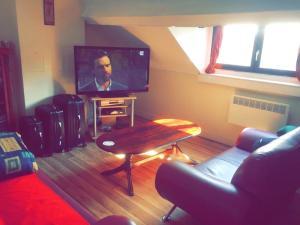 obrázek - Bel appartement sur koekelberg