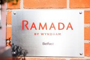 Ramada Encore Belfast City Centre (10 of 73)
