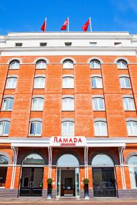 Ramada Encore Belfast City Centre (21 of 73)