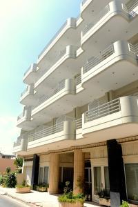 Hostales Baratos - Melissa II Hotel