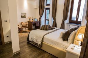 via cimarra luxury suites - abcRoma.com
