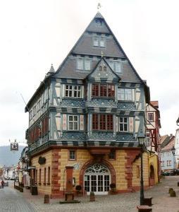 Hotel zum Riesen - Eichenbühl