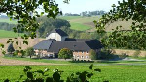 Ipfmühle Studio 1 (Hafer)