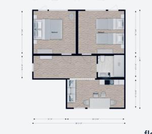 Andros Apartamenty Świnoujście