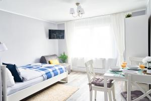 Morning Star Apartments