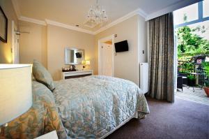 Lennox Lea Studios and Apartments - Glazebury