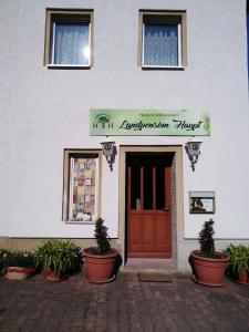 Landpension Haupt - Ehrenberg
