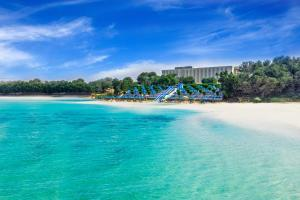 Bin Majid Beach Hotel, Рас-эль-Хайма