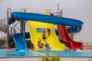 Bin Majid Beach Resort, Рас-эль-Хайма