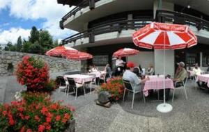 Hotel Mont Rouge