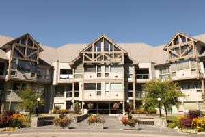 Greystone Lodge by ResortQuest Whistler - Hotel - Whistler Blackcomb