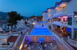 Sunny Hill Alya Hotel, Hotel  Alanya - big - 7