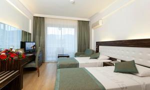 Sunny Hill Alya Hotel, Hotel  Alanya - big - 2