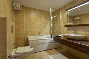 Sunny Hill Alya Hotel, Hotel  Alanya - big - 4