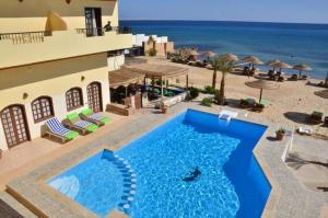 . Dolphin Hotel Safaga