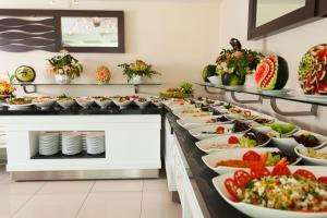Sunny Hill Alya Hotel, Hotel  Alanya - big - 12