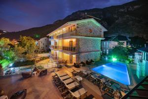 Seyir Beach Hotel, 48300 Ölüdeniz