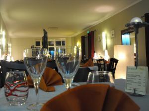 Les Capucins, Hotel  Avallon - big - 33