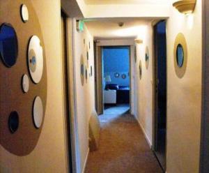 Les Capucins, Hotel  Avallon - big - 16