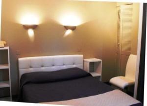 Les Capucins, Hotel  Avallon - big - 3