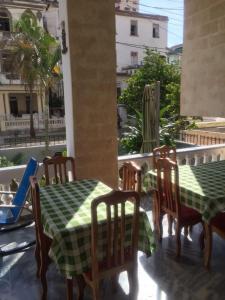 Casa Ivan Havana