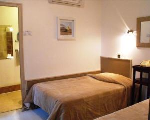 Les Capucins, Hotel  Avallon - big - 12