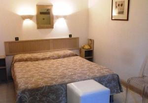 Les Capucins, Hotel  Avallon - big - 5