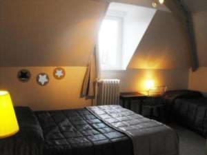 Les Capucins, Hotel  Avallon - big - 32