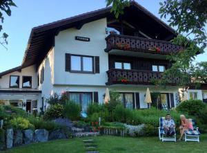 Landhaus Florian - Hotel - Winterberg