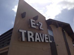 obrázek - EZ Travel Inn College Station