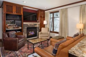 Ritz-Carlton Club 2 Bedroom Elk Horn Premier 001 - Hotel - Aspen