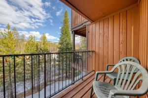 2 Bed 2 Bath Vacation home in Winter Park