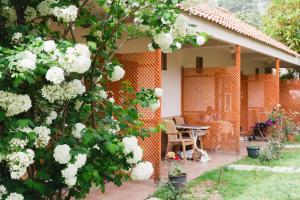Village Garden Pansiyon