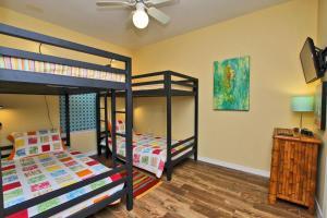 Marlin Key 4G, Apartmanok  Orange Beach - big - 47