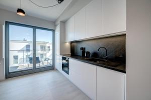 Dom House Apartments Nadmorze Estate