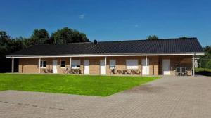 Gästehaus Zeven - Ahlerstedt