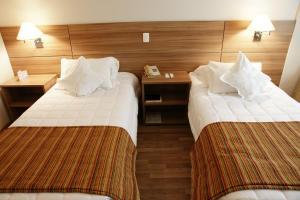 Everest Porto Alegre Hotel, Hotels  Porto Alegre - big - 41