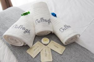 obrázek - Alberton-Tulbagh Guesthouse