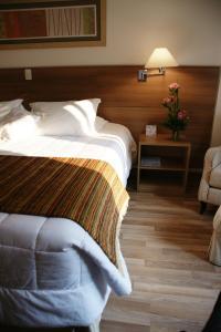 Everest Porto Alegre Hotel, Hotels  Porto Alegre - big - 10
