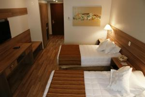 Everest Porto Alegre Hotel, Hotels  Porto Alegre - big - 43