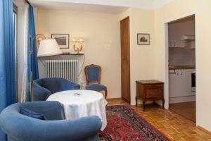 Pension Sacher - Apartments am Stephansplatz, Aparthotely  Vídeň - big - 32