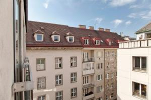 Pension Sacher - Apartments am Stephansplatz, Aparthotely  Vídeň - big - 33