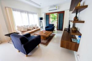 Aonang Private Villa - Private Pool & Garden - Railay Beach