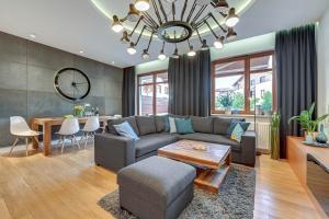 Apartament Nadmorski - Neptun Park