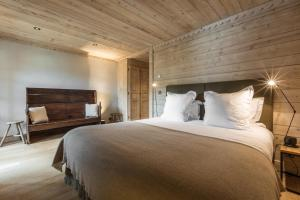 Le Cerf amoureux Hotel & Spa - Sallanches
