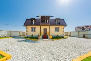 Гостевой дом Полина, Анапа