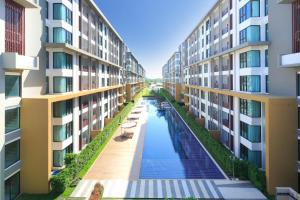Wellness Park Residence - Ban Chai Sing