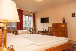 Pension Sacher - Apartments am Stephansplatz, Aparthotely  Vídeň - big - 7