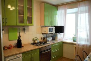 Апартаменты Lime ot Neotel